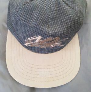 Vintage No Fear cap
